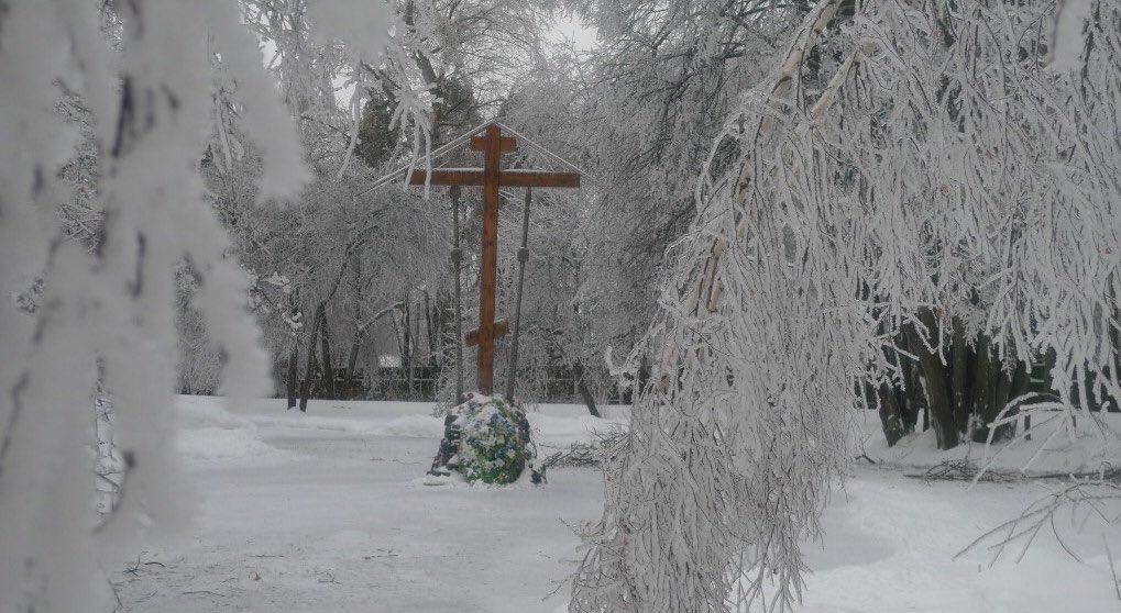 история русской церкви читать