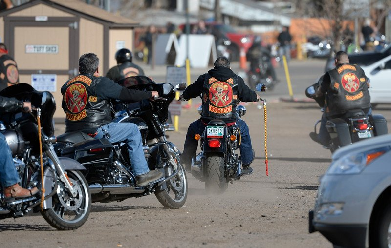Clash at Denver motorcycle expo rooted in history of camaraderie and conflict