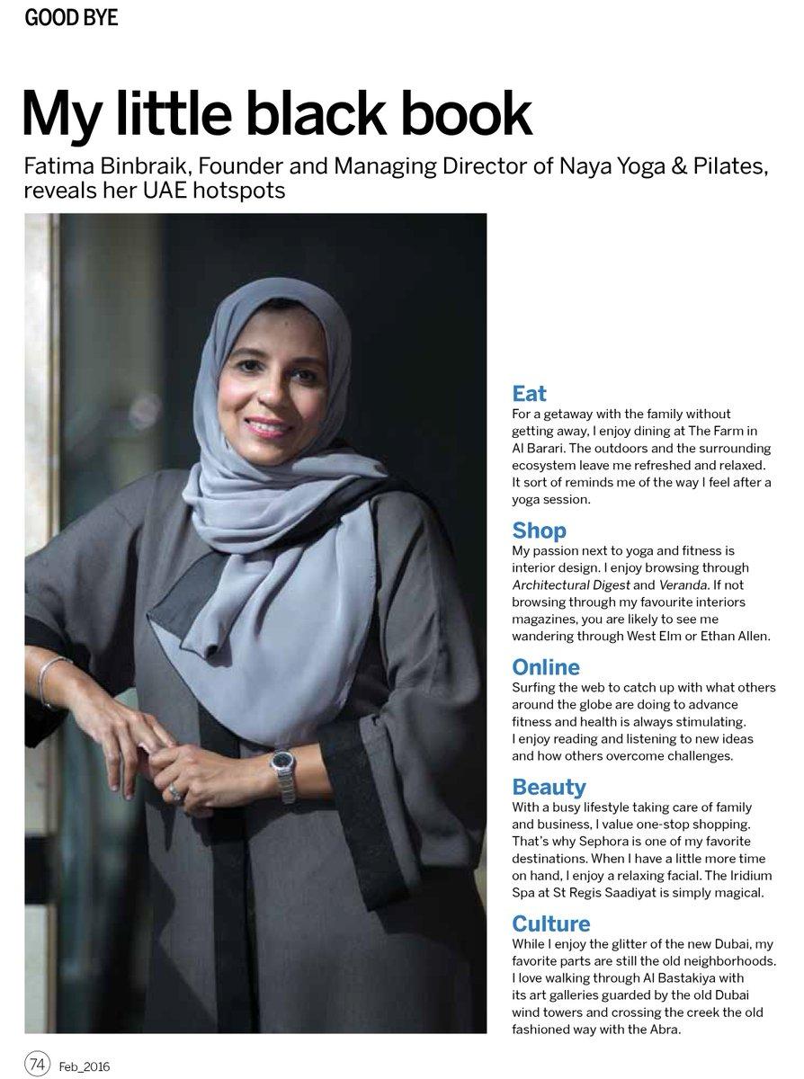Naya Yoga & Pilates on Twitter:
