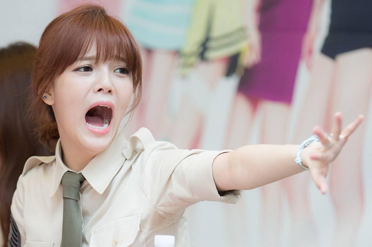 Корейские картинки смешные, нервничай картинки прикольные