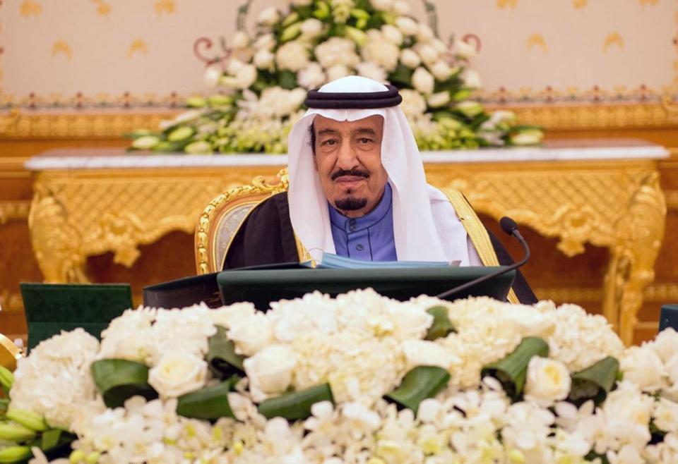 Why Saudi Arabia is behaving like a cornered boxer