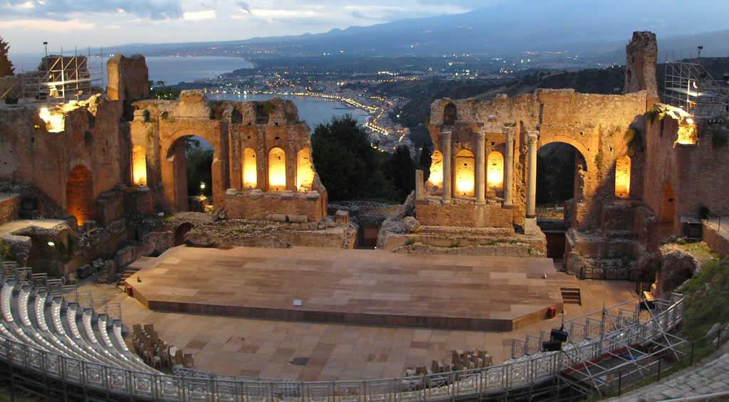 Terremoto Oggi Sicilia: Scossa M3,3 sentita a Taormina (Messina)