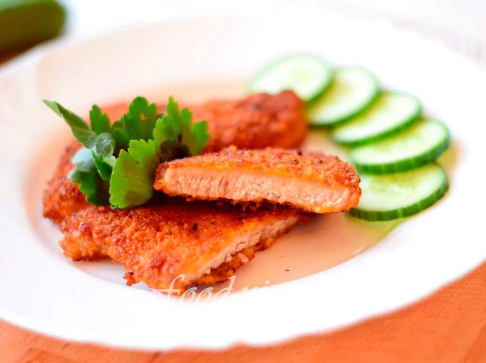 Вторые блюда из мяса на праздничный стол рецепты с фото