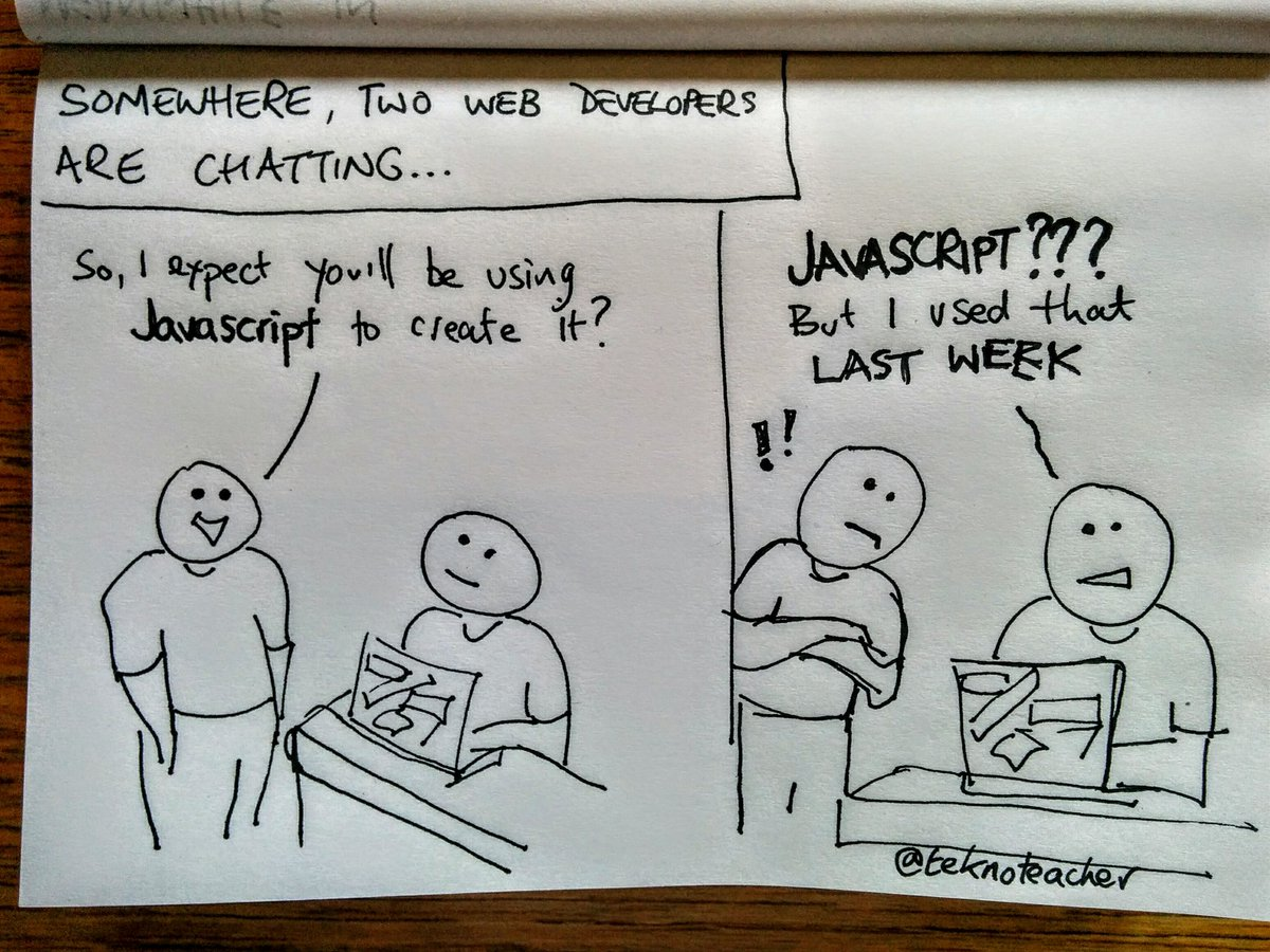 """When children say """"But, we've already used Scratch"""". // #Computing Woes https://t.co/k22PCVI2vd"""