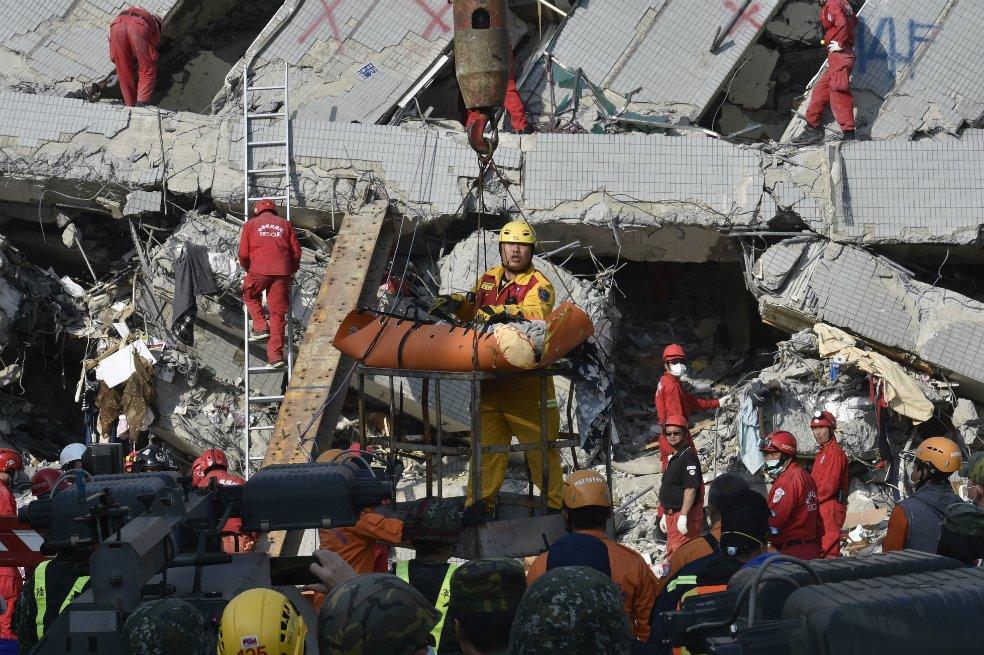 Earthquakes in the World - SEGUIMIENTO MUNDIAL DE SISMOS - Página 16 Can-pWzW0AAw7aJ