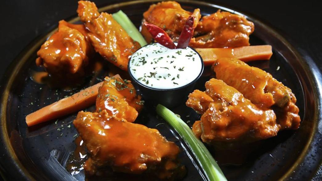 10 places in Boston to order wings from for the Super Bowl