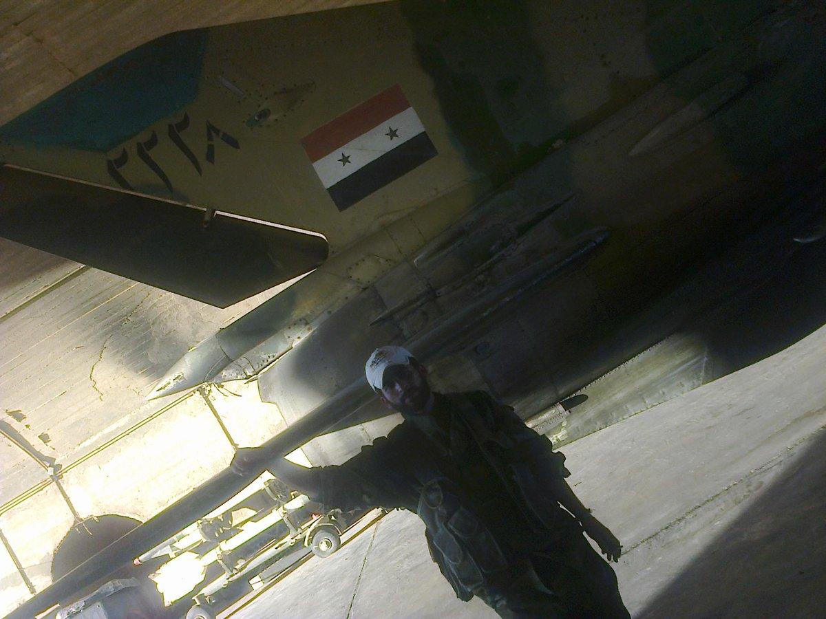 القوات الجويه السوريه .....دورها في الحرب القائمه  - صفحة 2 Can4SJAWAAAgq3J