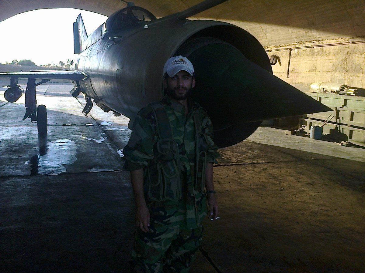 القوات الجويه السوريه .....دورها في الحرب القائمه  - صفحة 2 Can4SyJW0AAYzir