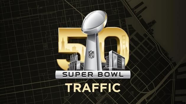 Need help getting around the Bay Area this SB50 Sunday? Traffic and transit resources here