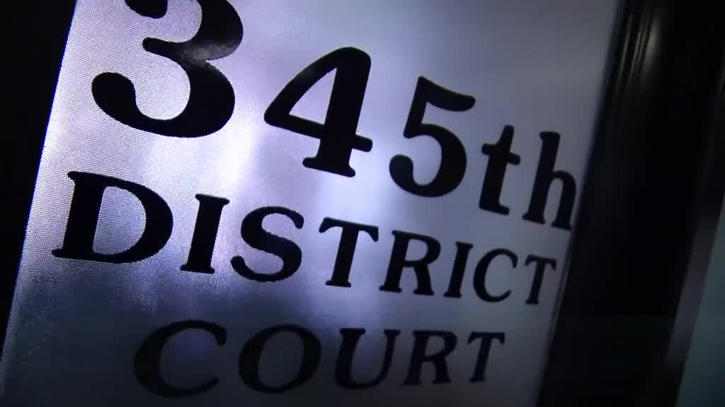 Our @TVSaar introduces two candidates vying to become the next 345th District Court judge
