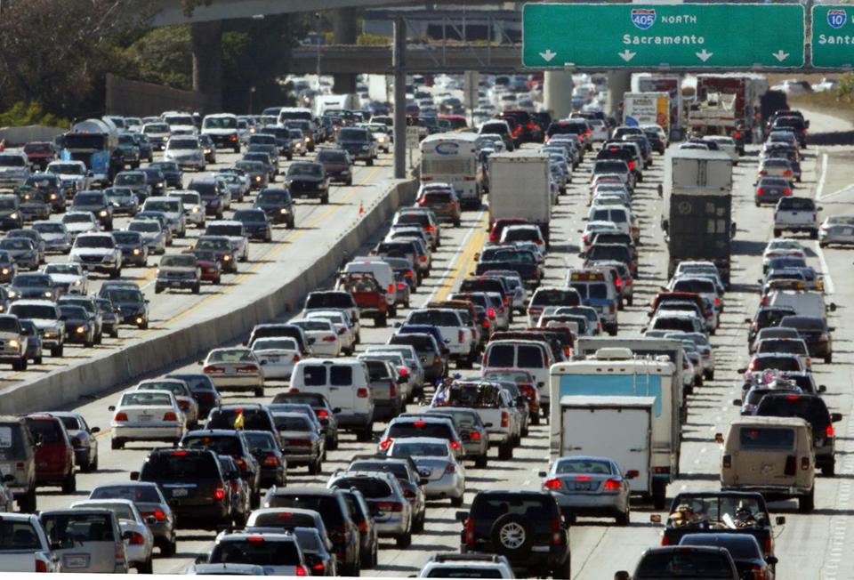 Long commutes can translate to less job burnout. No, really. It's science.