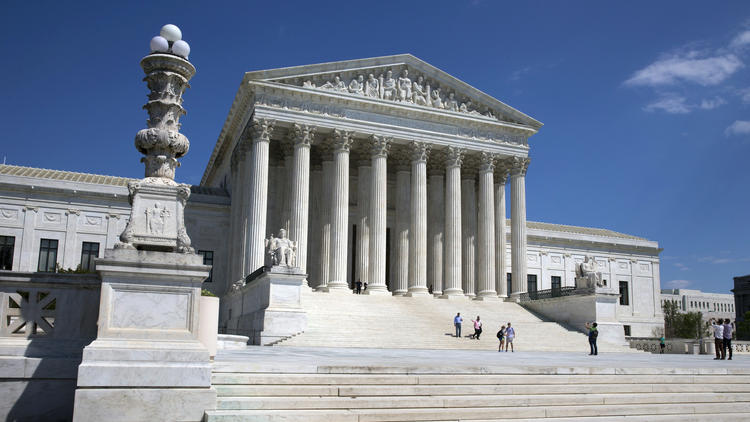 Has Obama gone too far? Supreme Court will decide in executive authority case