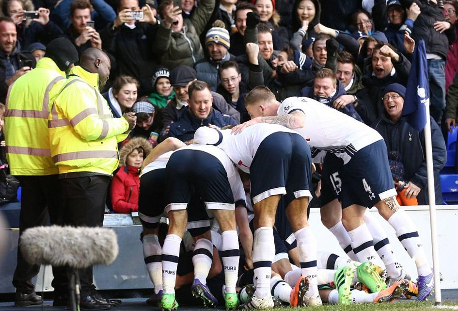Harry Kane, Tottenham Hotspur, Leicester City, Manchester City