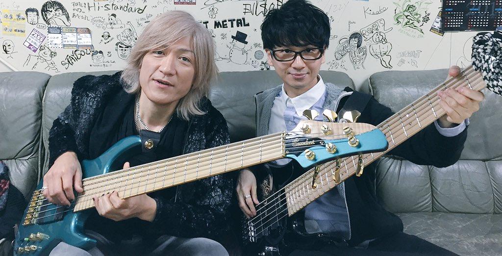 瀧田イサムさんのツアーRISING MOON TOUR静岡公演にゲスト出演しました!  公言通り弾きまくりました!(≧∇≦) LIVEはナマモノ!リハーサルとは違うエネルギーで音が繋がる感じが堪らん! めっちゃ刺激的で楽しかったー!