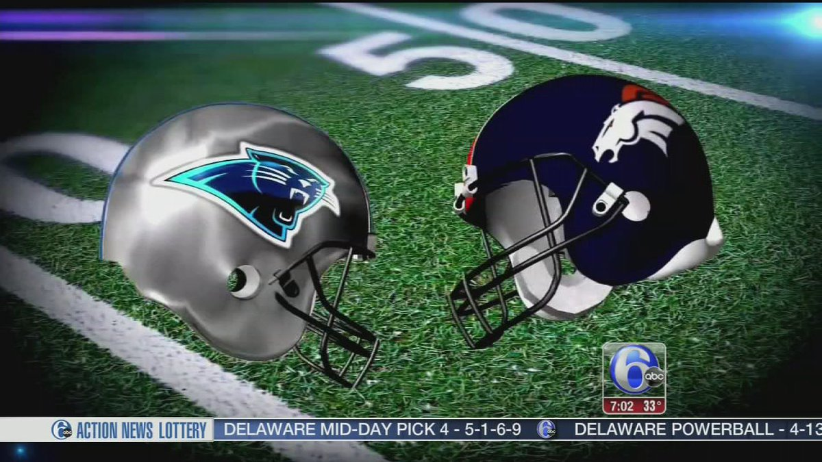 SuperBowl's Broncos, Panthers excel at defense differently SB50