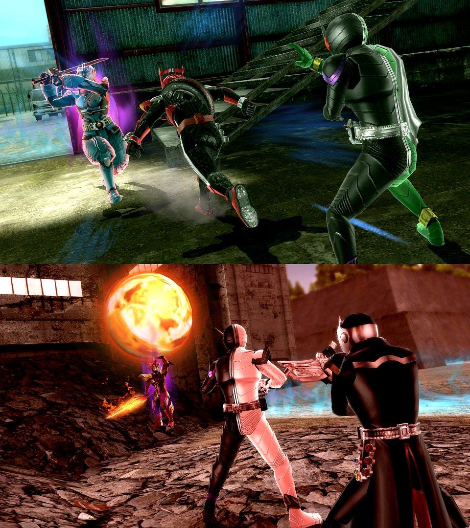 [PS4/PS3/PS Vita] Kamen Rider Battride War Genesis (MAJ 09/02/16) CanhFo7UMAAl1_y