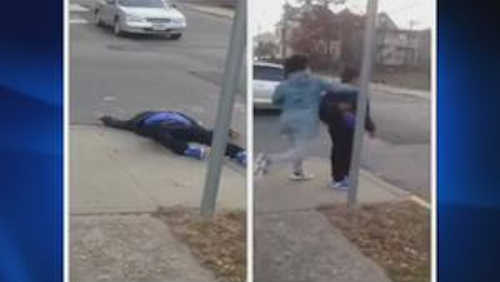 Paterson teen involved in 'knockout game' Facebook video turns himself in to police