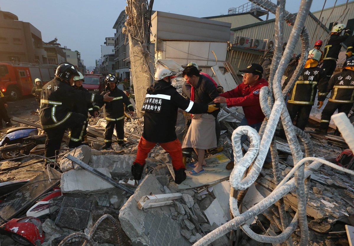 Earthquakes in the World - SEGUIMIENTO MUNDIAL DE SISMOS - Página 16 CanwKefWwAAGIul
