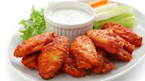 WINGING IT: Americans will eat 1.3 billion chicken wings by time SuperBowlSunday is over
