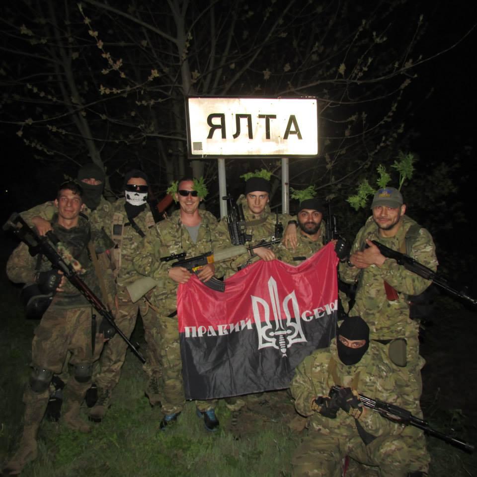 """""""Уносят и ломают лавочки, вырывают светильники"""", - оккупанты жалуются на вандализм в Керчи из-за отключения электроэнергии - Цензор.НЕТ 9380"""