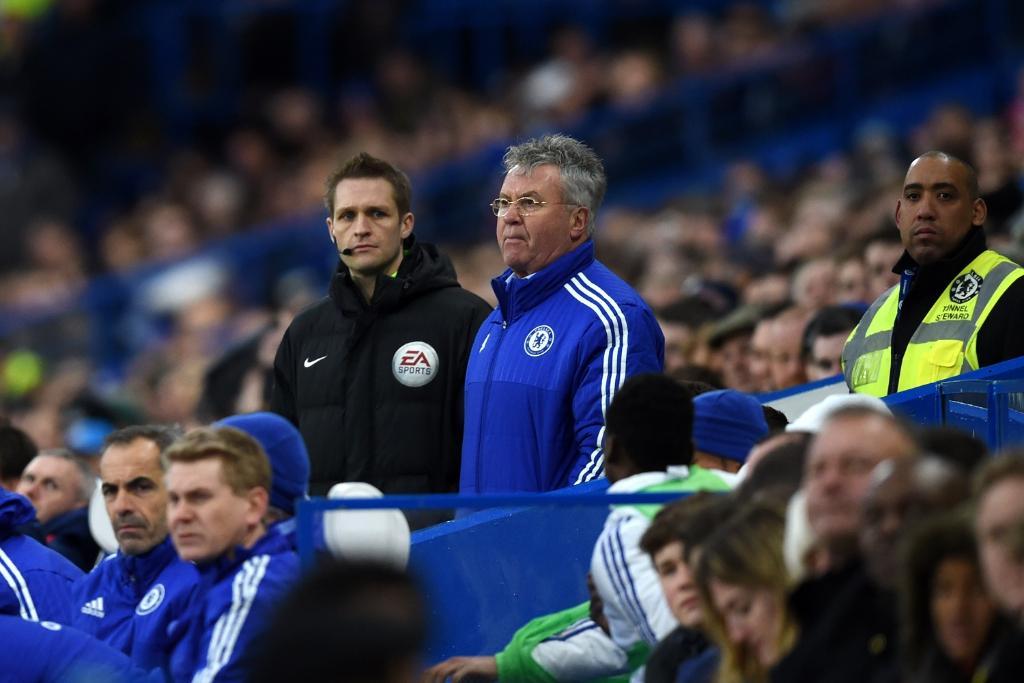 Chelsea, Guus Hiddink, Jose Mourinho, Diego Costa, John Obi Mikel, Branislav Ivanovic, Ruben Loftus-Cheek, Cesc Fabregas