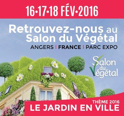 RT SalonDuVegetal RT planteetcite: Retrouvez planteetcite au Salon du Végétal SalonDuVeget… https://t.co/xCo6ntA5E2