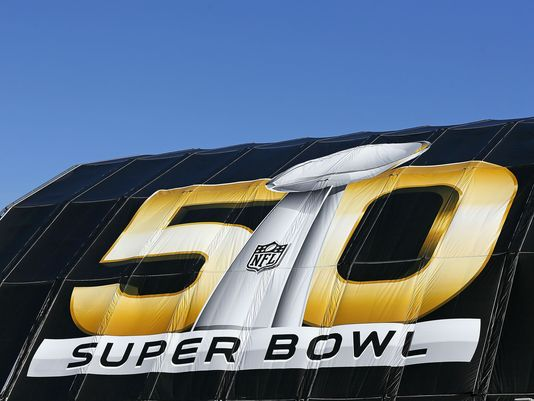 SuperBowl50: A viewer's guide to Super Bowl Sunday.