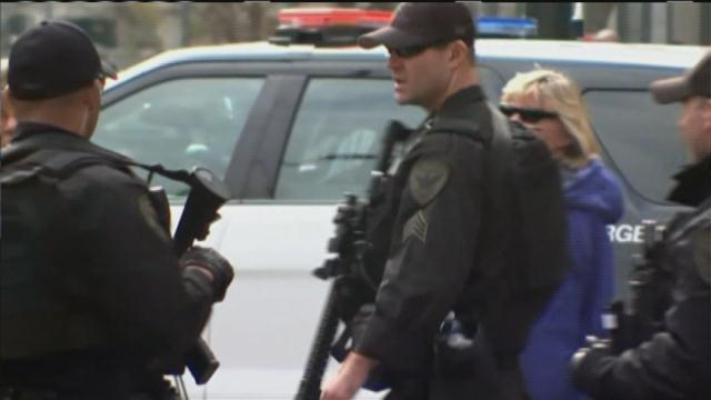 California police step up security in preparation for Super Bowl 50 7News