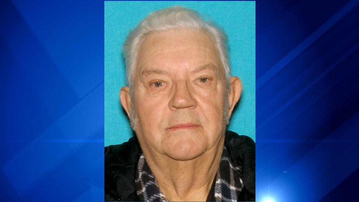 80-year-old man reported missing from Portage