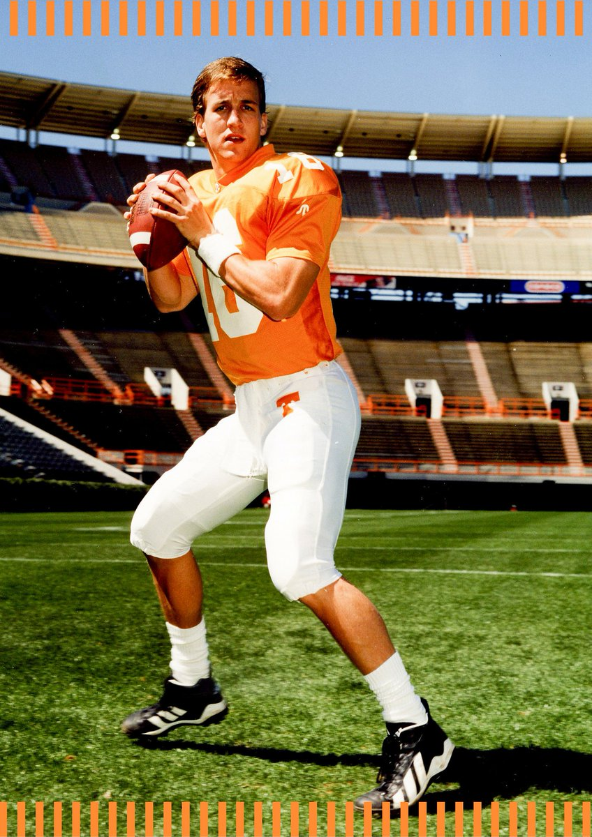 Good luck to #VFL Peyton Manning & all other @Vol_Football alums playing in #SB50 #GBO #RockyTop https://t.co/bQzY5Rpv8U