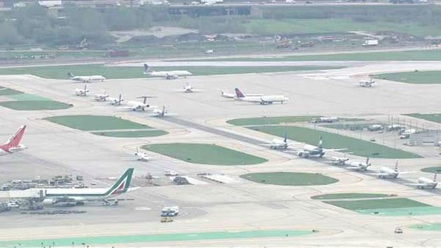 O'Hare Airport to add 5 new gates as part of $1.3 billion infrastructure plan