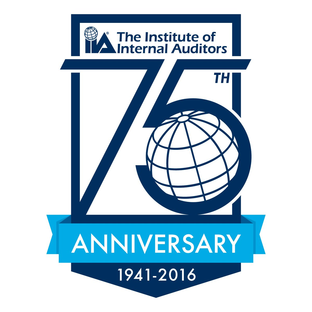 The IIA is 75 years old! We are 180,000 #InternalAuditors worldwide. Follow #IIA75 to learn more about us! https://t.co/o6rg4O03QY
