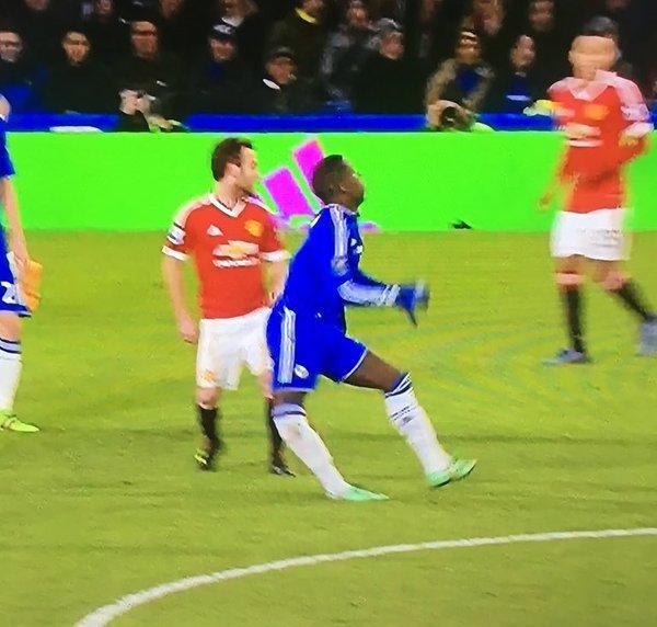 Guus Hiddink, Kurt Zouma, Chelsea, Manchester United