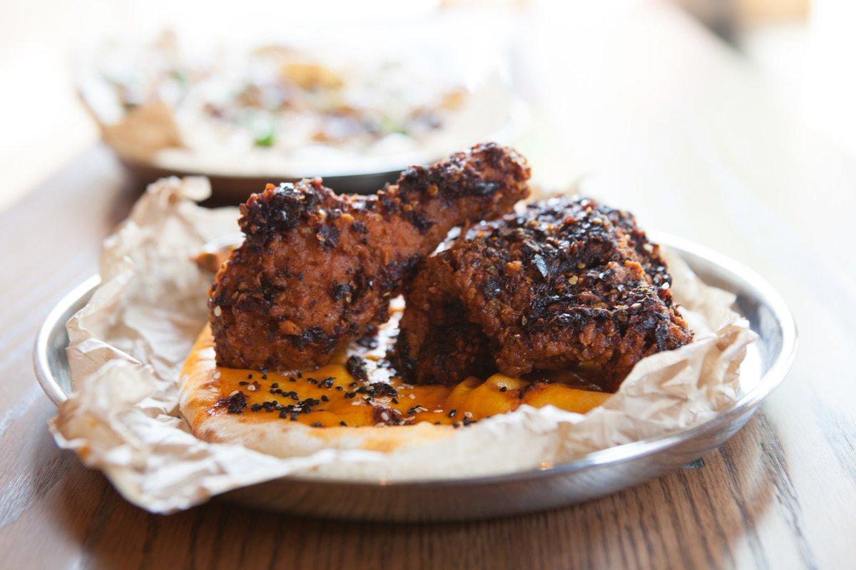 8 best Indian restaurants in Chicago.