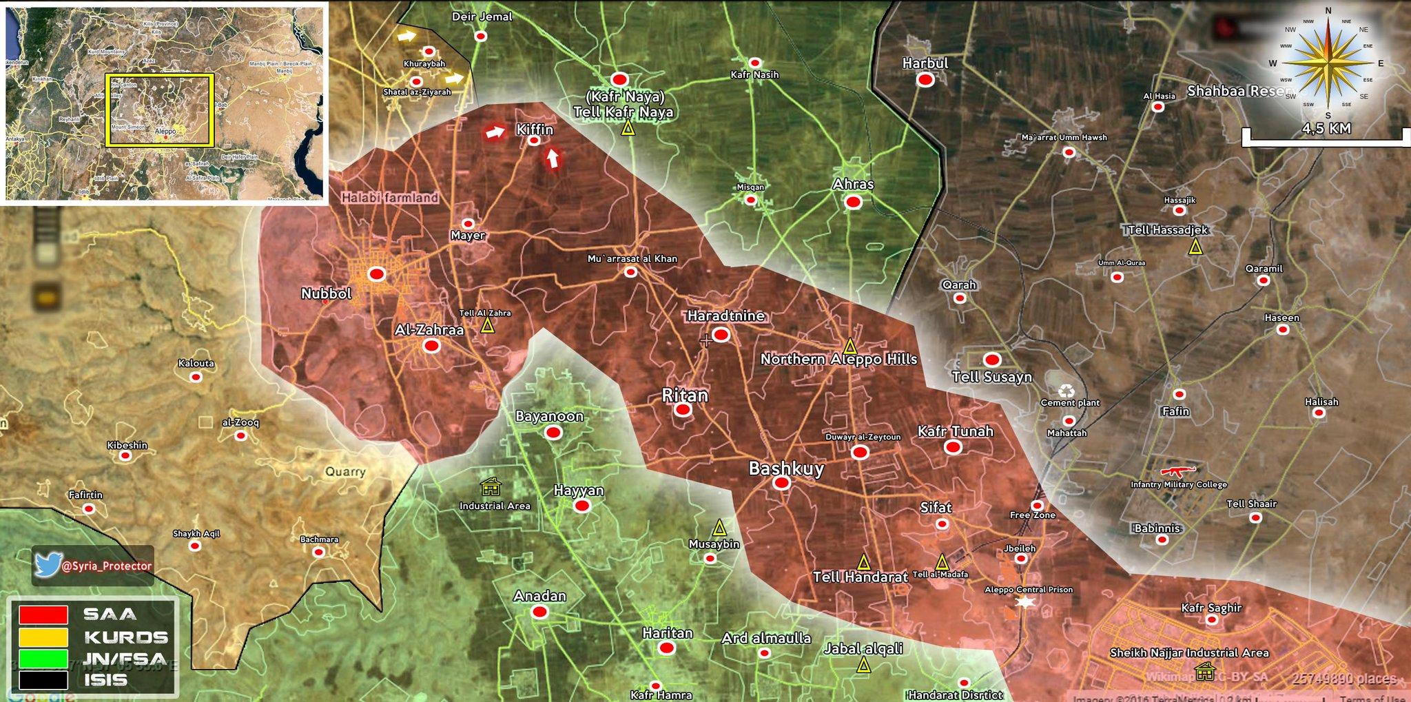 Syrian Civil War: News #6 Cao_h65W4AQBN0e