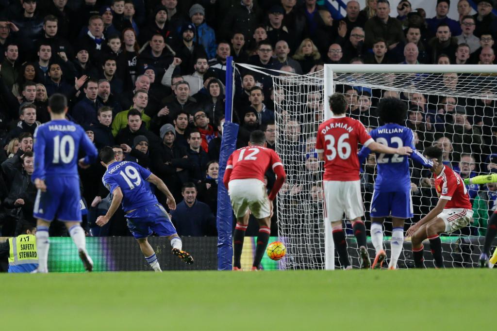 Manchester United, Chelsea vs Manchester United, Jesse Lingard, Juan Mata