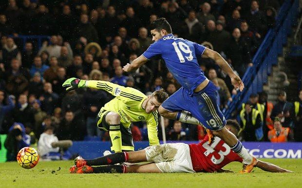 Manchester United, Chelsea, Diego Costa, Juan Mata