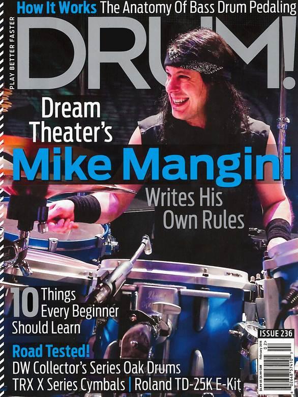 Dream Theater on Twitter: \