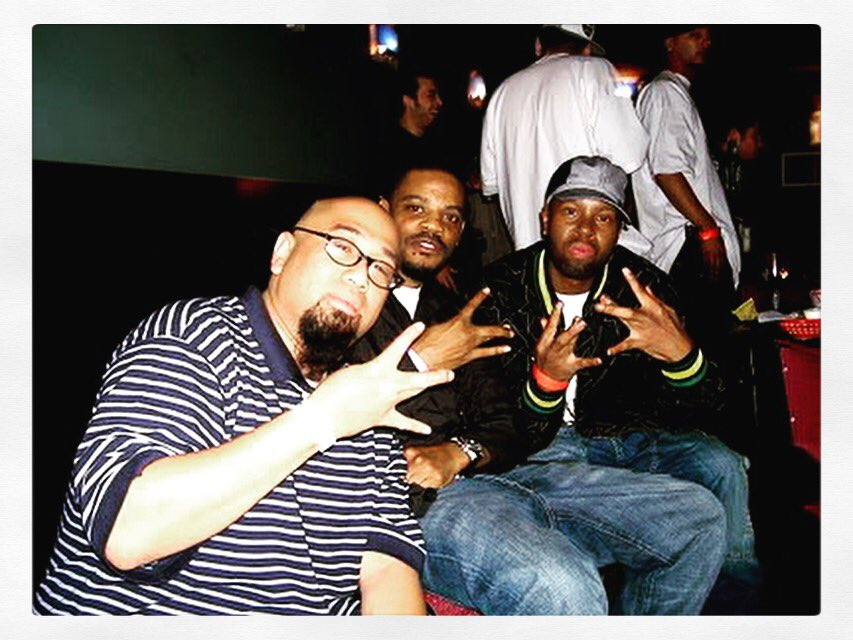 Happy Birthday Dilla Dawg...we miss you bro. #JDilla #JamesYancey https://t.co/a78NUxuogA
