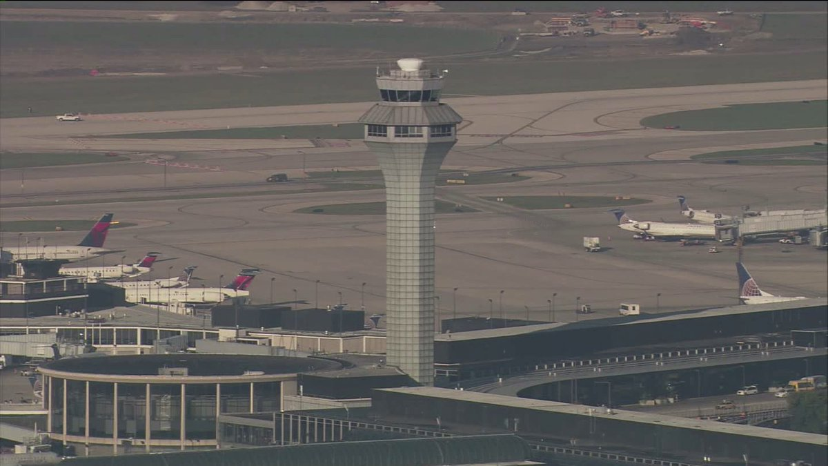 5 new gates planned at O'Hare
