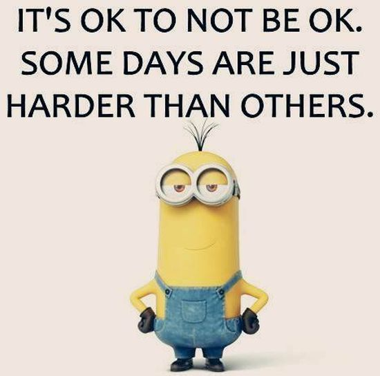Qu Crohns Trial On Twitter Ibd Quote Its Ok To Not Be Ok