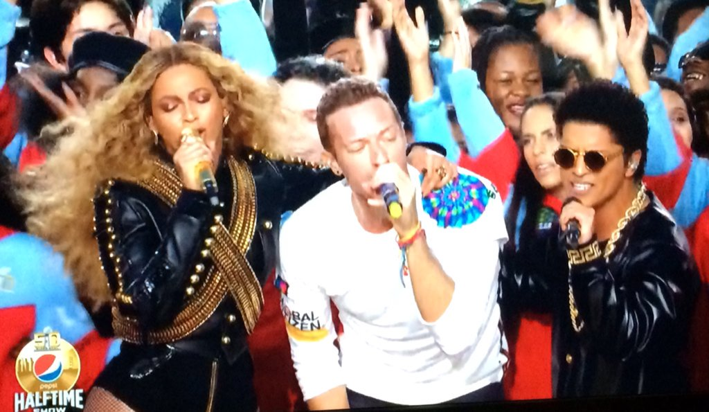 'This is awful': How Beyoncé turned down song from Coldplay's Chris Martin