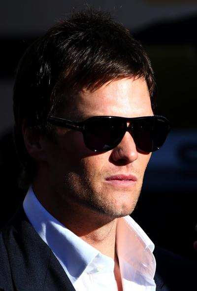 Tom Brady got booed during the ceremony honoring past Super Bowl MVPs. Of course he did.