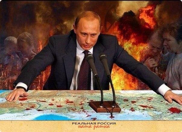 СБУ допускает, что российские войска провели внезапные учения для координации с террористами, - Грицак - Цензор.НЕТ 1172