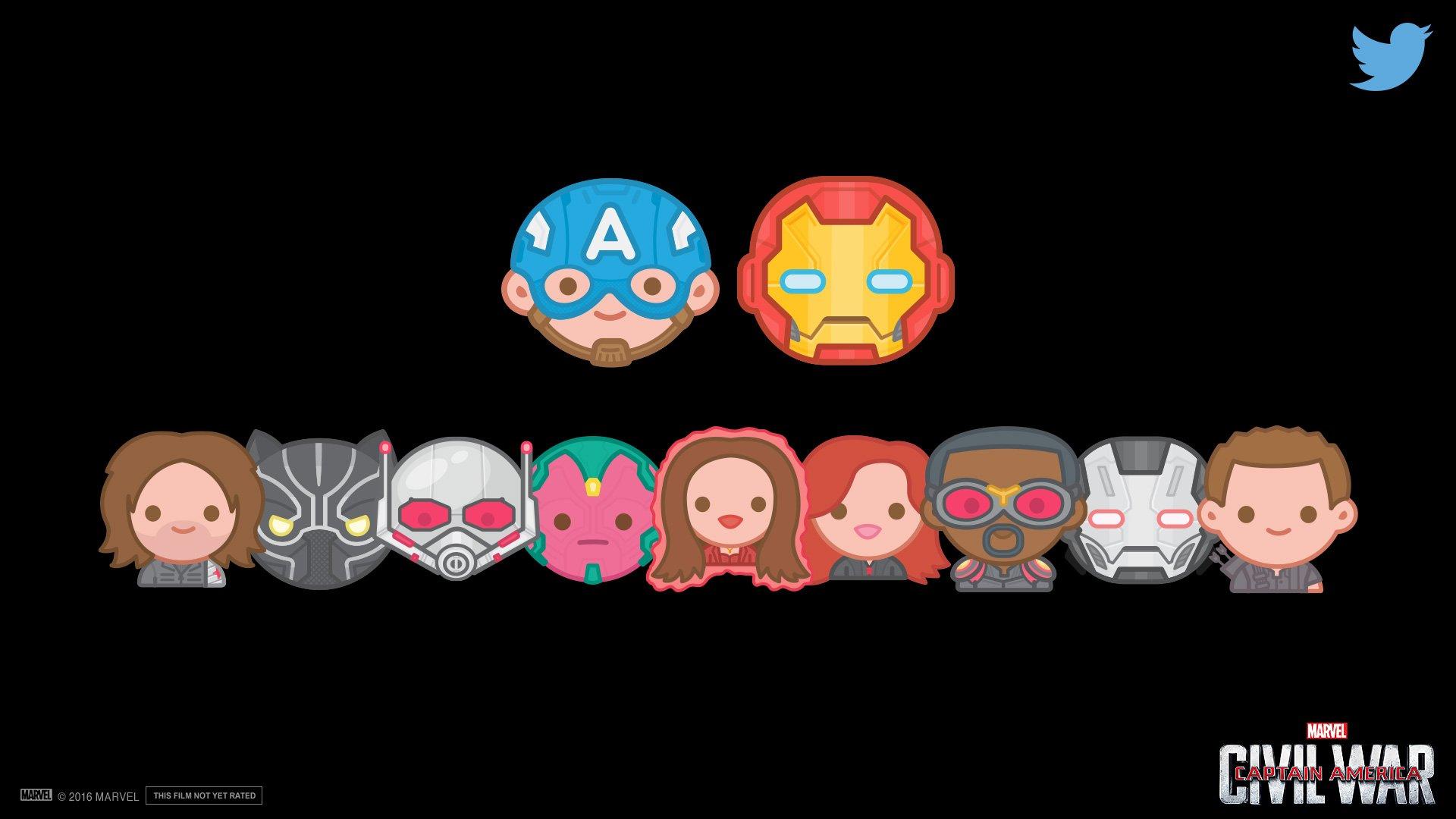 Captain America On Twitter Create Your Team W Captainamerica