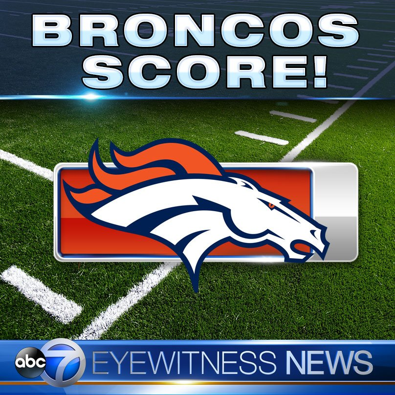 Broncos strip the ball, get it into endzone for TD. Leading Panthers 10-0 w/6:27 in the 1st SB50