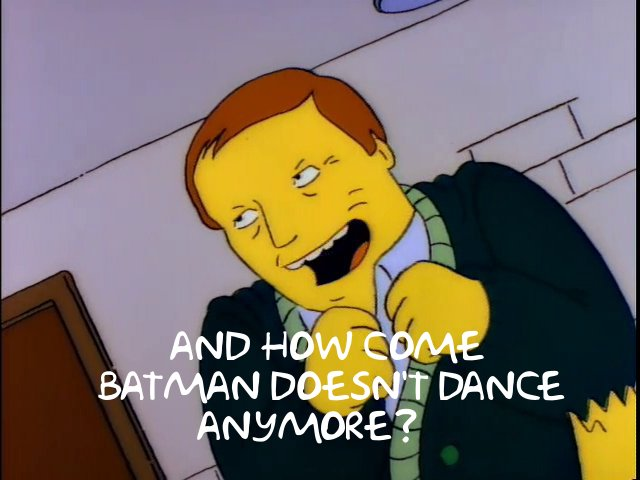 Good night, nerds. I'm going to sleep because I have a 7am call time, so that I can work with @realAdamWest all day. https://t.co/JiHW3KT970