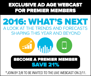 Last chance to get the trends and forecasts shaping 2016 and save 21%. https://t.co/Lx3ma7ajp5 https://t.co/Cihgohhwjw
