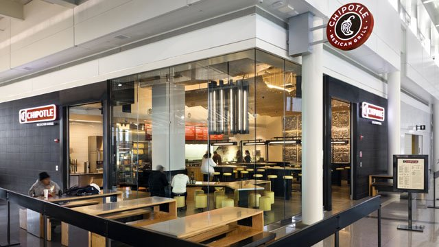Every Chipotle will close Monday for food safety meeting