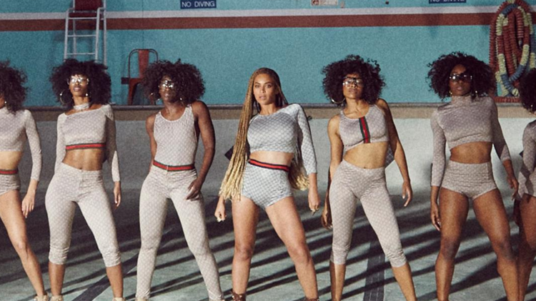 Beyonce announces FormationWorldTour, with stop at Rose Bowl
